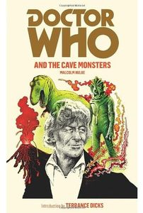 [Doctor Who And The Cave Monsters (Product Image)]