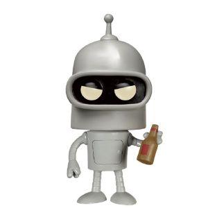 [Futurama: Pop! Vinyl Figures: Bender (Product Image)]