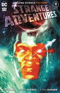 [Strange Adventures #4 (Product Image)]
