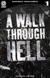 [Walk Through Hell #1 (2nd Printing) (Product Image)]