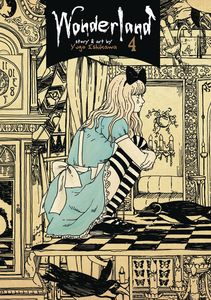 [Wonderland: Volume 4 (Product Image)]