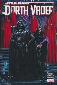 [Star Wars: Darth Vader: Volume 2 (Hardcover) (Product Image)]