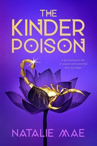 [The Kinder Poison (Hardcover) (Product Image)]