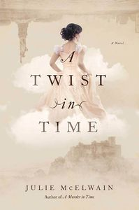 [Kendra Donovan: Book 2: A Twist In Time (Product Image)]
