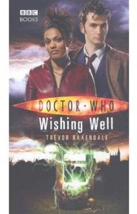 [Doctor Who: Wishing Well (Hardcover) (Product Image)]