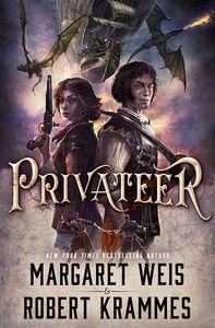 [Privateer (Hardcover) (Product Image)]