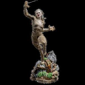 [Wonder Woman 1984: 1:10 BDS Art Scale Statue: Cheetah (Product Image)]