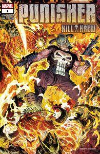 [Punisher: Kill Krew #1 (Product Image)]