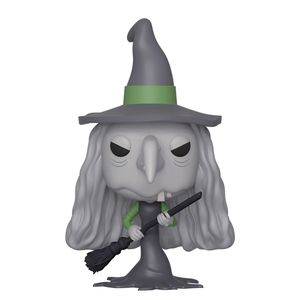 [The Nightmare Before Christmas: Pop! Vinyl Figure: Witch (Product Image)]