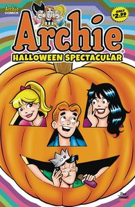 [Archies Halloween Spectacular #1 (Product Image)]