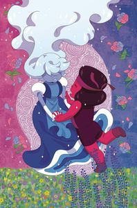[Steven Universe: Ongoing #23 (Product Image)]