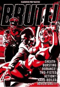 [The Complete Brute (Hardcover) (Product Image)]