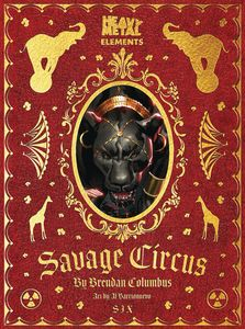 [Savage Circus #6 (Product Image)]