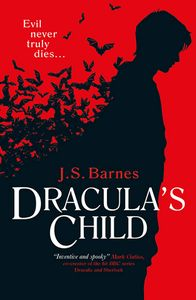 [Dracula's Child (Signed Edition) (Product Image)]