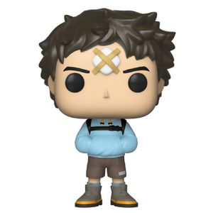 [FLCL: Pop! Vinyl Figure: Naota (Product Image)]