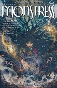 [Monstress: Volume 3 (Forbidden Planet Exclusive - Signed Mini Print Edition) (Product Image)]