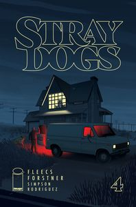 [Stray Dogs #4 (Cover A Forstner & Fleecs) (Product Image)]