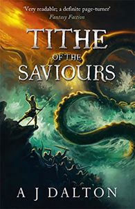 [Tithe Of The Saviours (Product Image)]