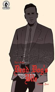 [Dead Dogs Bite #4 (Cover A Boss) (Product Image)]