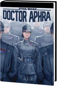 [Star Wars: Doctor Aphra: Omnibus: Volume 1 (Dm Variant Hardcover) (Product Image)]