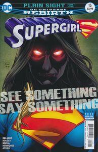 [Supergirl #15 (Product Image)]