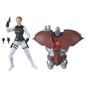 [Marvel Legends: Black Widow Action Figure: Yelena Belova (Product Image)]
