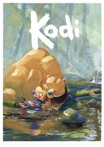 [Kodi: Volume 1 (Product Image)]