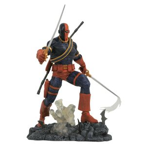 [DC Comics Gallery Statue: Deathstroke (Product Image)]