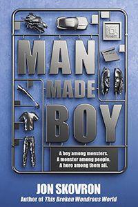 [Man Made Boy (Product Image)]