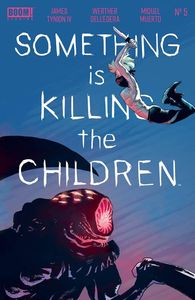 [Something Is Killing The Children #5 (Product Image)]