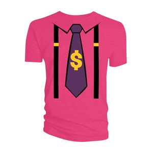 [Steven Universe: T-Shirt: Tiger Millionaire Costume (Product Image)]