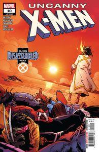 [Uncanny X-Men #10 (Product Image)]