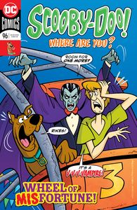 [Scooby Doo: Where Are You #96 (Product Image)]