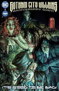 [Gotham City Villains: Anniversary Giant (Product Image)]