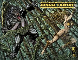 [Jungle Fantasy Ivory #6 (Wrap) (Product Image)]