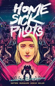 [Home Sick Pilots: Volume 2 (Product Image)]