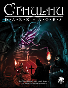 [Call Of Cthulhu: Dark Ages (2nd Edition) (Product Image)]