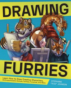 [Drawing Furries (Product Image)]