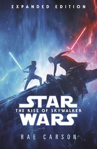 [Star Wars: The Rise Of Skywalker (Expanded Edition Hardcover) (Product Image)]