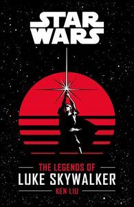 [Star Wars: The Legends Of Luke Skywalker (Product Image)]