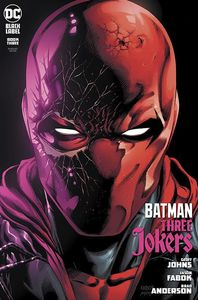 [Batman: Three Jokers #3 (Jason Fabok Variant) (Product Image)]