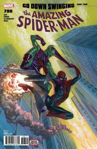 [Amazing Spider-Man #798 (Legacy) (Product Image)]
