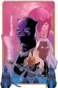 [Black Panther #170 (Ww) (Legacy) (Product Image)]
