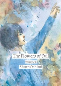 [Flowers Of Evil: Volume 8 (Product Image)]