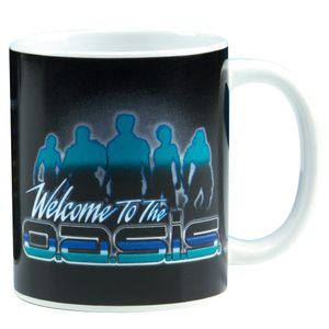 [Ready Player One: Mug: Welcome To The Oasis (Product Image)]