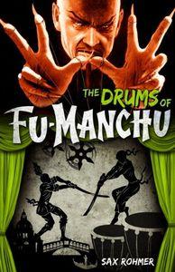 [Fu-Manchu: Drums Of Fu Manchu (Product Image)]