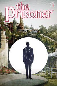 [The Prisoner #1 (Cover D Lorimer) (Product Image)]