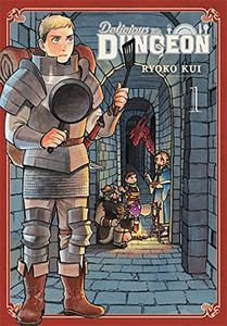 [Delicious In Dungeon: Volume 1 (Product Image)]