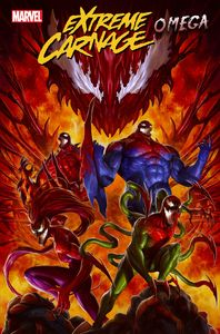 [Extreme Carnage: Omega #1 (Product Image)]