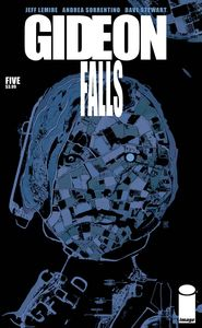 [Gideon Falls #5 (Cover A Sorrentino) (Product Image)]